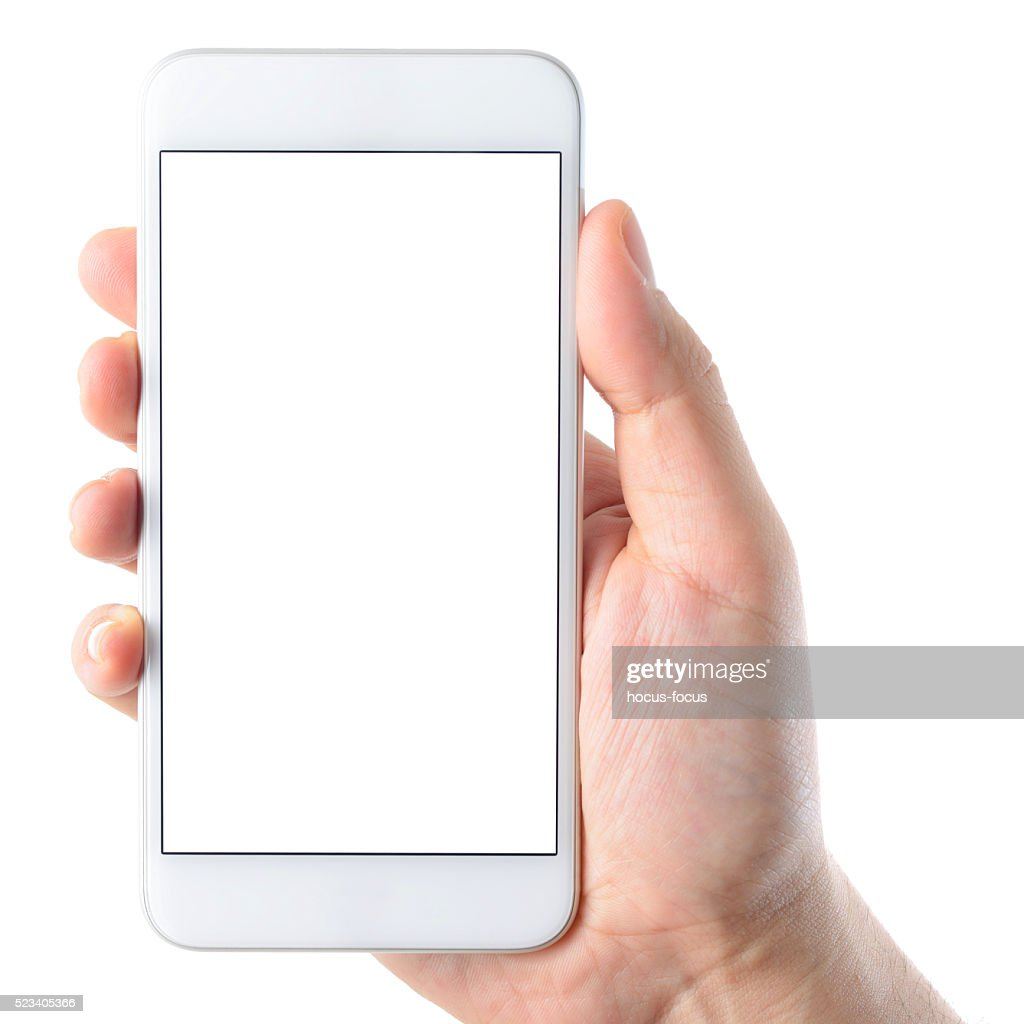 how to hold iphone 6 plus