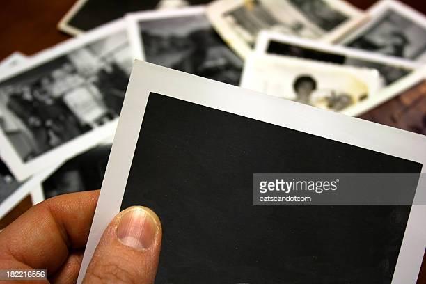 Main photo vide Vintage prises