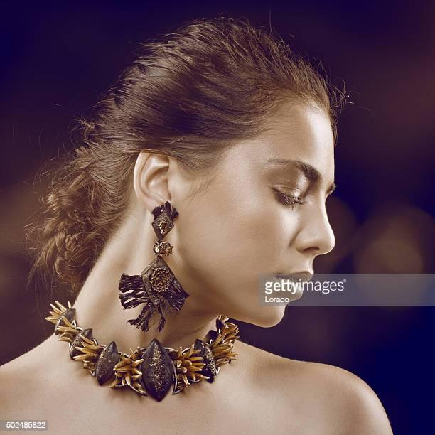 hand made jewellery