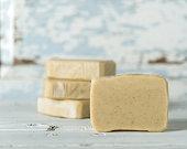 hand made, organic and vegan soap