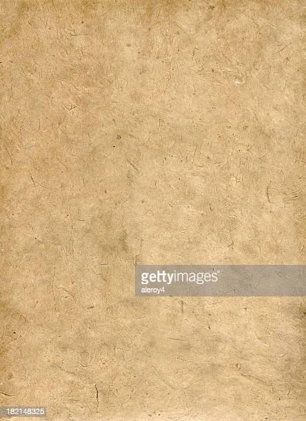 Handgemachte Papier