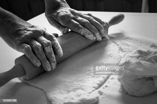 hand gefertigt