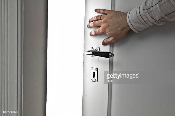手の玄関口