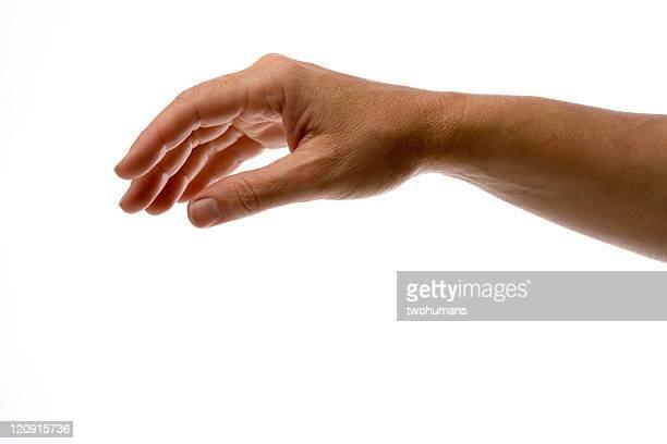 Hand - 01