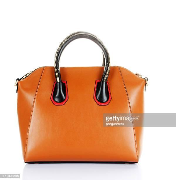 Handtasche Isoliert