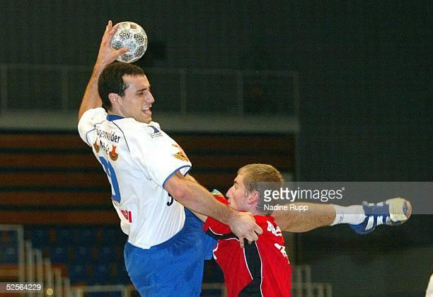 hsv handball ehf pokal