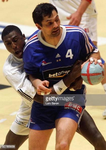 handball wm 2005