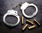 Handcuffs bullets