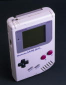 UNS: 31st July, 1989 - Release Of The Nintendo Game Boy9