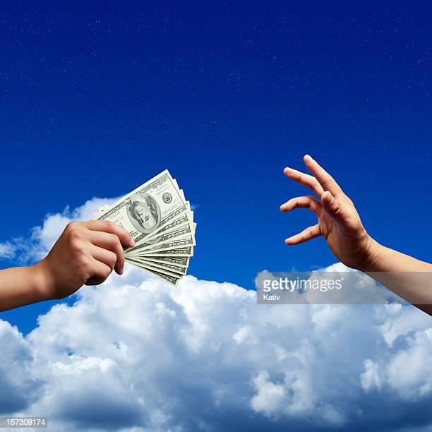 Ausführender Geld