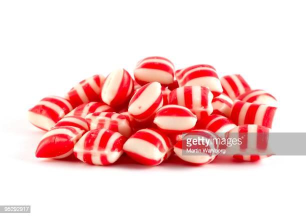 Handmade Peppermint candy