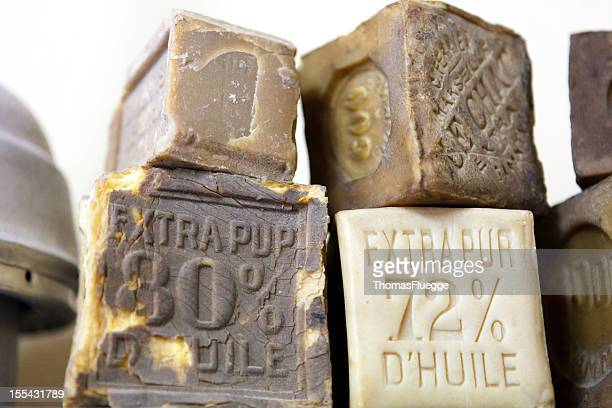 Handmade Soap from Marseille