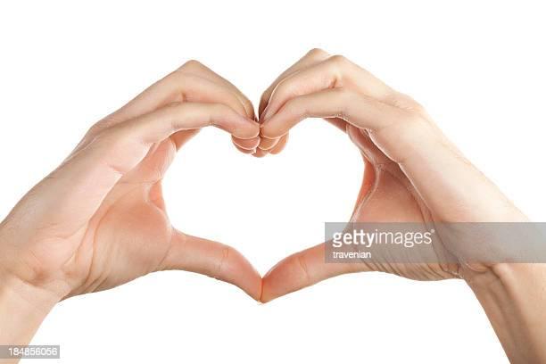 Herz der love
