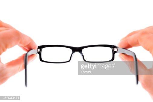 Hands Holding Glasses