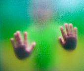 Hands in contact
