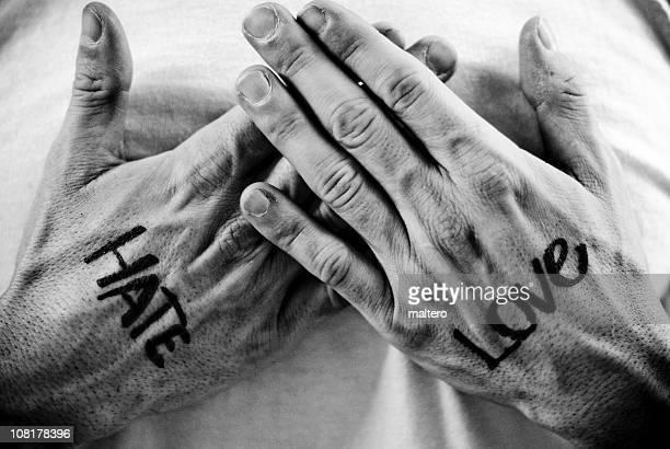 Hands of emotion