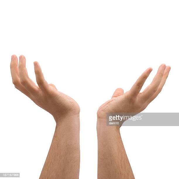 Mani aperto (Percorso incluso