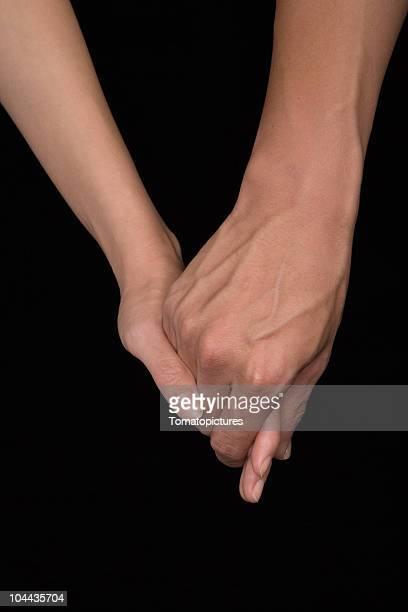 De Mãos