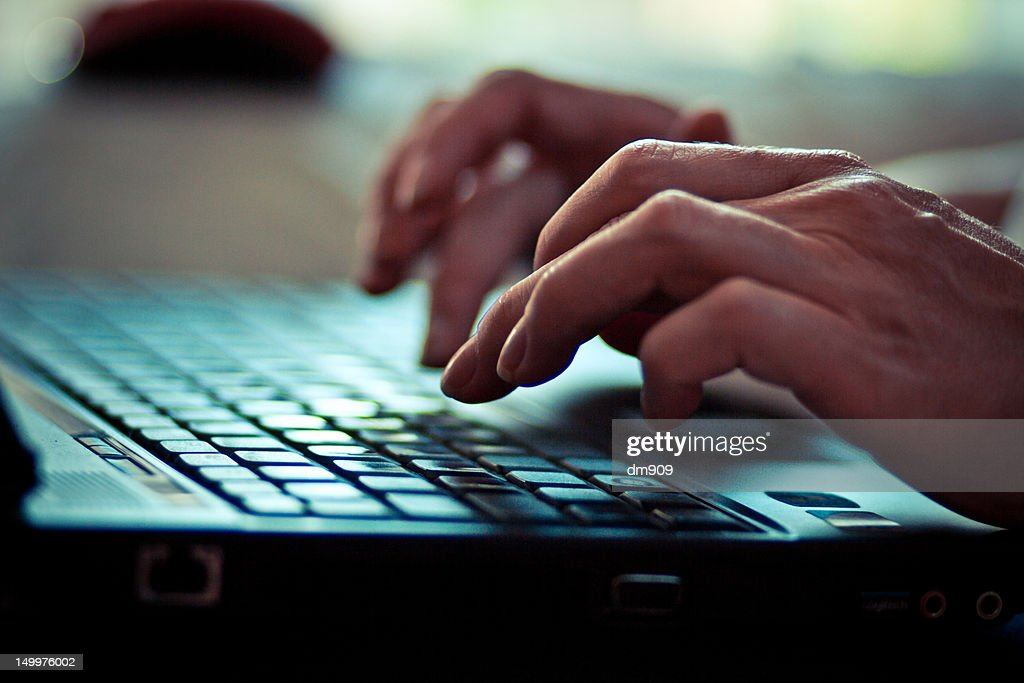 Hands : Stock Photo