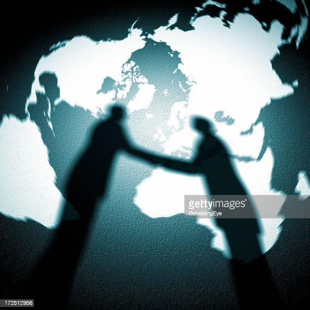 Handshake Shadow XL