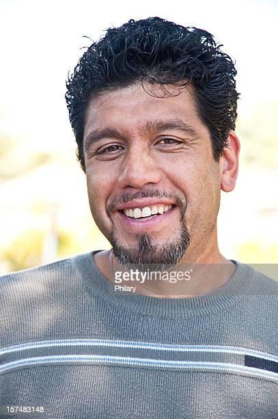 Bel homme Latino