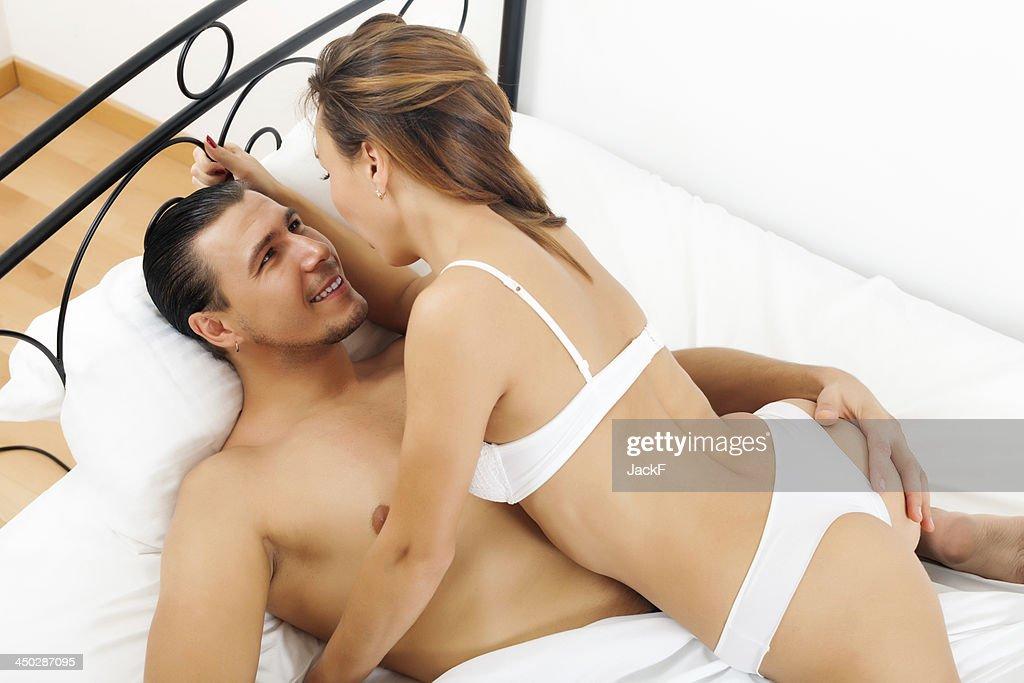 Photos of men having sex with women