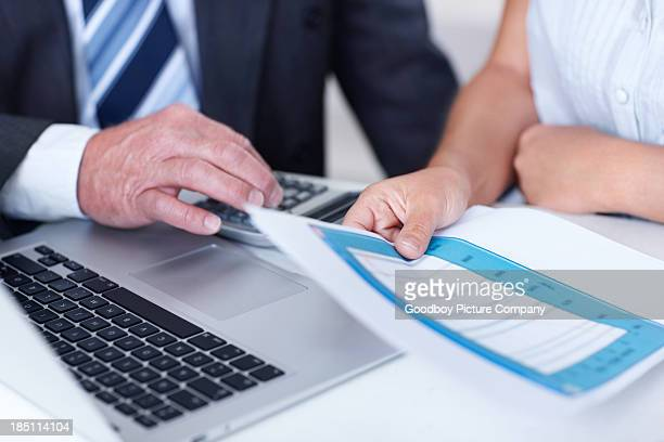 Hands-on tax help