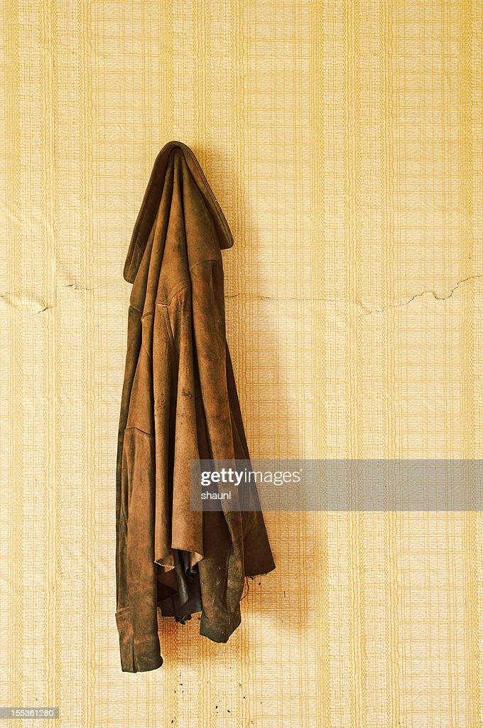 Hang your Jacket