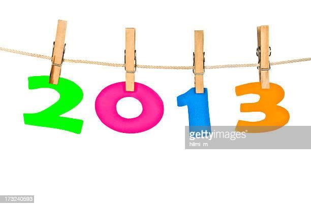Hanging 2013