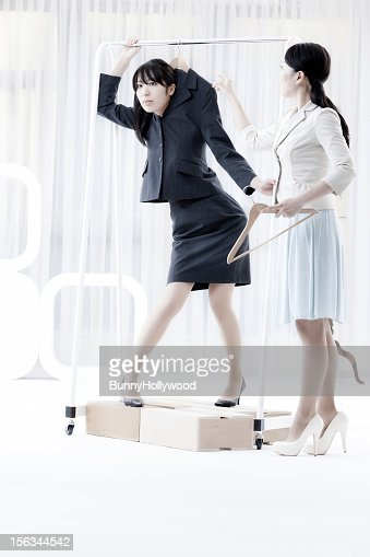 Hanging around with you : Stock Photo