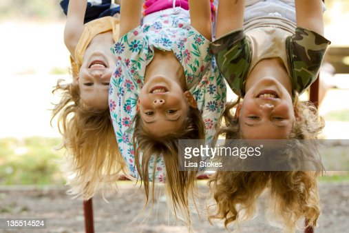 Hanging Blondes