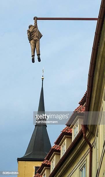 Hanging Sigmund Freud
