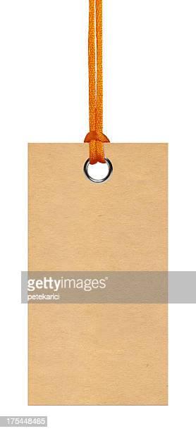 Targhetta pendente (Clipping Path)