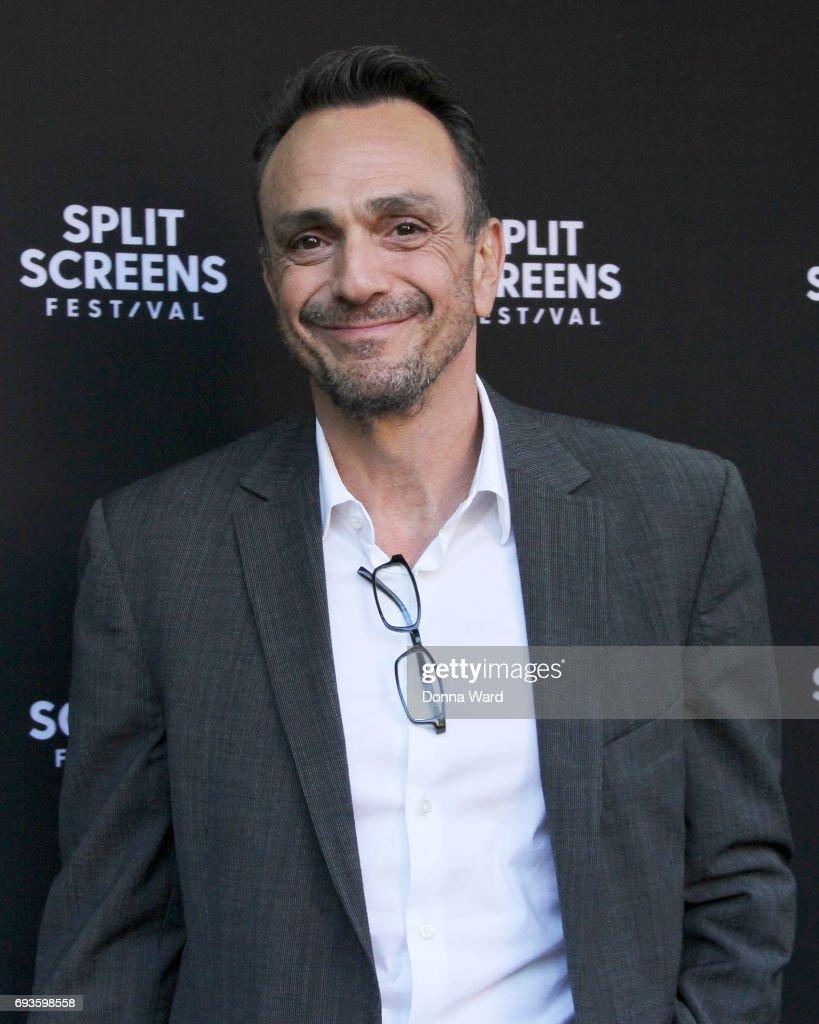 "2017 IFC Split Screens Festival - ""Brockmire"" Close Up With Hank Azaria And Amanda Peet"