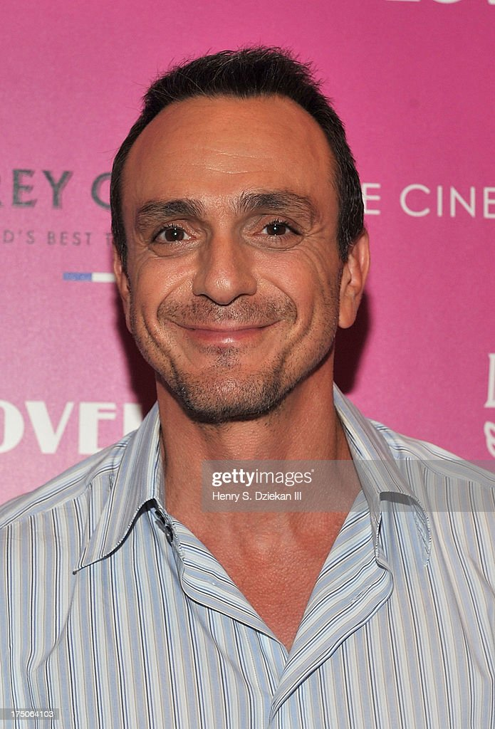 <a gi-track='captionPersonalityLinkClicked' href=/galleries/search?phrase=Hank+Azaria&family=editorial&specificpeople=204150 ng-click='$event.stopPropagation()'>Hank Azaria</a> attends The Cinema Society and MCM with Grey Goose screening of Radius TWC's 'Lovelace' at Museum of Modern Art on July 30, 2013 in New York City.