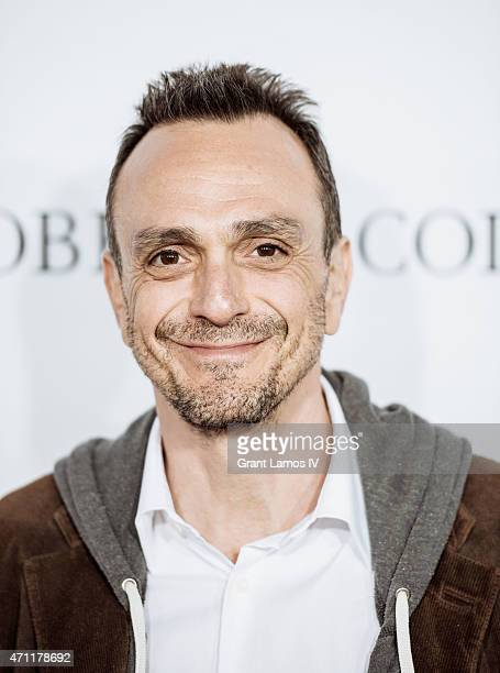 Hank Azaria attends the closing night screening of 'Goodfellas' during the 2015 Tribeca Film Festival at Beacon Theatre on April 25 2015 in New York...