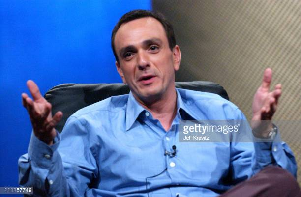Hank Azaria during Showtime Network Summer TCA at Century Plaza Hotel in Century City California United States