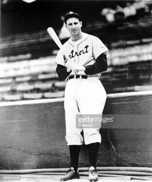 Hank Greenberg Stock Photos and Pictures | Getty Images