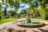 Hankinson Fountain Narrandera