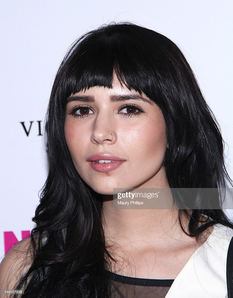 Hanna Beth attends the NYLON Magazine And Tommy Girl Celebrate The Annual May Young Hollywood Issue - Party at Hollywood Roosevelt Hotel on May 9, 2012 in Hollywood, California.