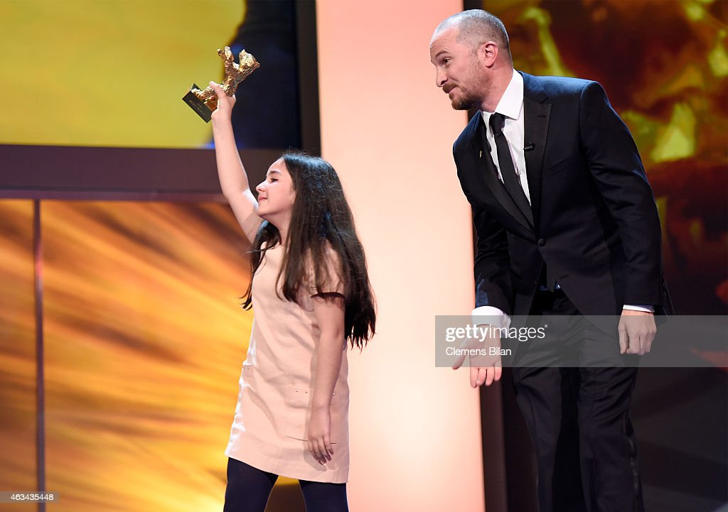 Closing Ceremony - 65th Berlinale International Film Festival