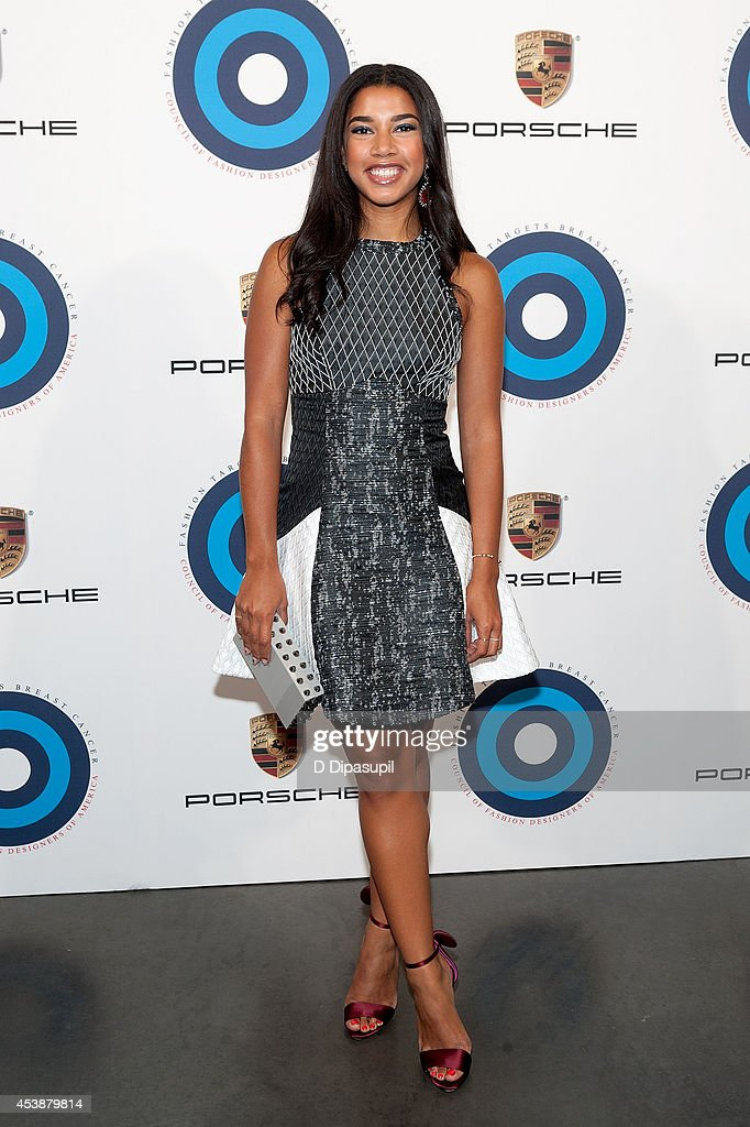 <a gi-track='captionPersonalityLinkClicked' href=/galleries/search?phrase=Hannah+Bronfman&family=editorial&specificpeople=2569204 ng-click='$event.stopPropagation()'>Hannah Bronfman</a> attends Fashion Targets Breast Cancer at The New Museum on August 20, 2014 in New York City.