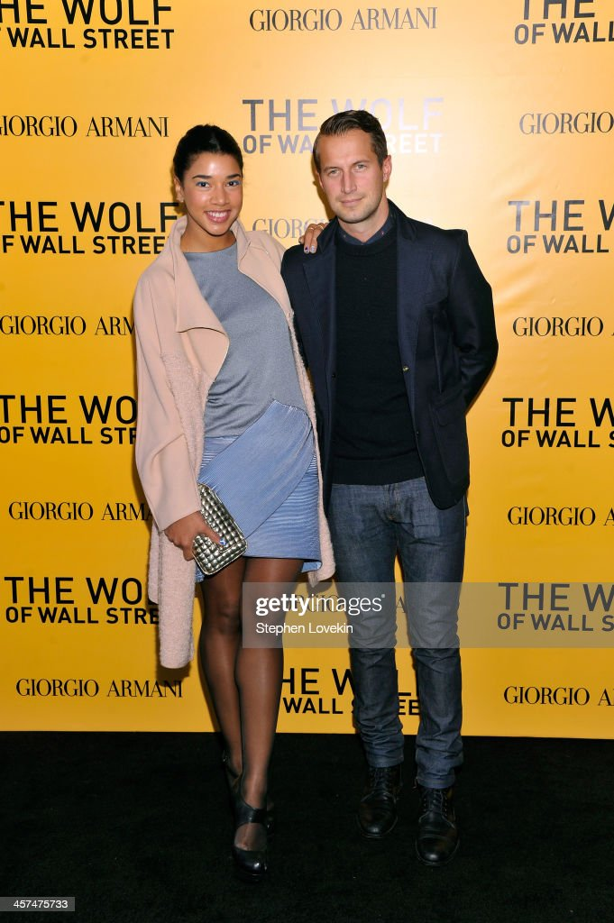 <a gi-track='captionPersonalityLinkClicked' href=/galleries/search?phrase=Hannah+Bronfman&family=editorial&specificpeople=2569204 ng-click='$event.stopPropagation()'>Hannah Bronfman</a> attends Giorgio Armani Presents: 'The Wolf Of Wall Street' world premiere at the Ziegfeld Theatre on December 17, 2013 in New York City.