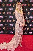 Celebrities Attend 2018 Brownlow Medal