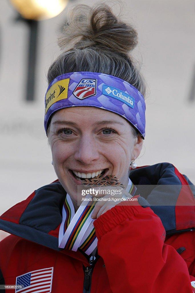 FIS Freestyle World Ski Championships 2013 - Men and Women's Dual Moguls