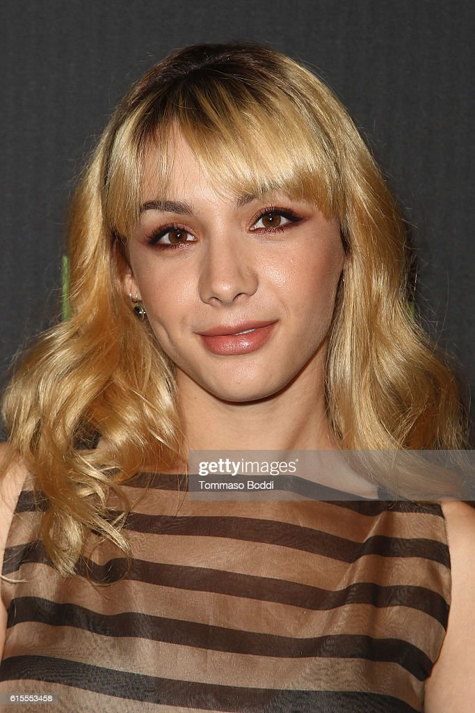 """PaleyLive LA - """"Dirk Gently's Holistic Detective Agency"""" Premiere Screening And Conversation - Arrivals"""