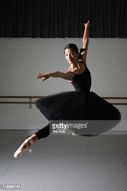 Hannah O'Neill is the first Australian Ballet student to win the internationally renowned prize 16yearold Australian Ballet School student Hannah...