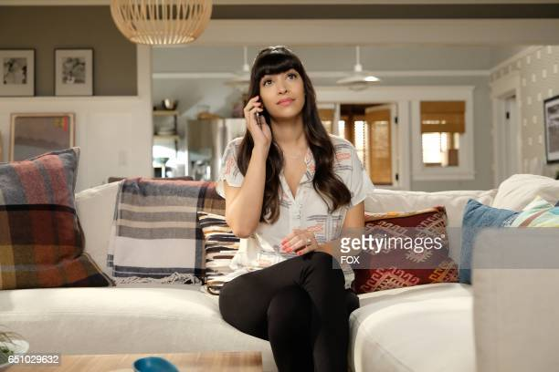 Hannah Simone in the 'Misery' episode of NEW GIRL airing Tuesday March 21 on FOX