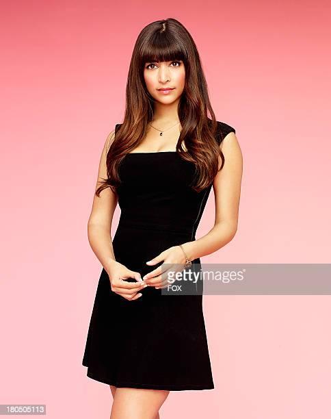 Hannah Simone returns as Cece The third season of NEW GIRL premieres Tuesday Sept 17 2013 on FOX