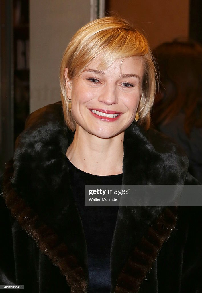 <a gi-track='captionPersonalityLinkClicked' href=/galleries/search?phrase=Hannah+Yelland&family=editorial&specificpeople=3052134 ng-click='$event.stopPropagation()'>Hannah Yelland</a> attends the Broadway opening night of 'Machinal' at American Airlines Theatre on January 16, 2014 in New York, New York.